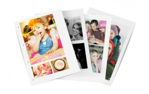 Albelli fotobladen